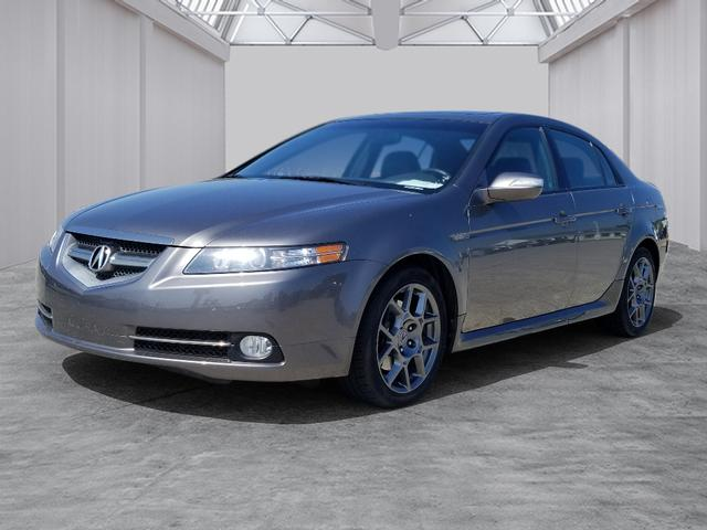 2007 Acura Tl Type S Navigation >> Pre Owned 2007 Acura Tl Type S Navigation Fwd Type S 4dr Sedan 5a