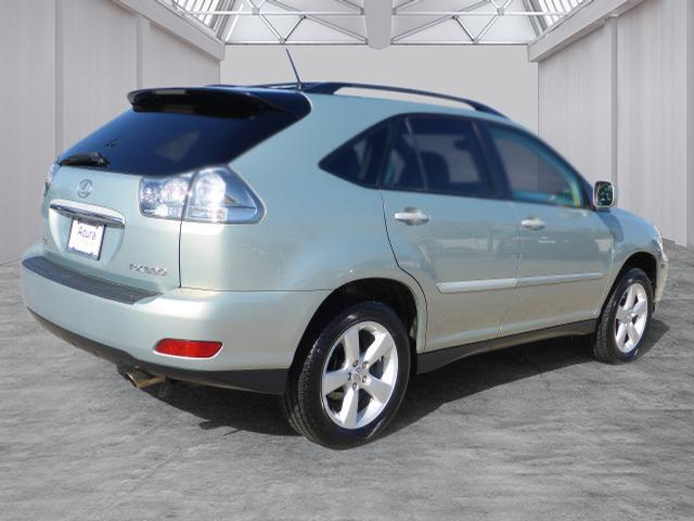 Pre-Owned 2004 Lexus RX 330 330 4dr SUV in Chattanooga #AC1536A ...
