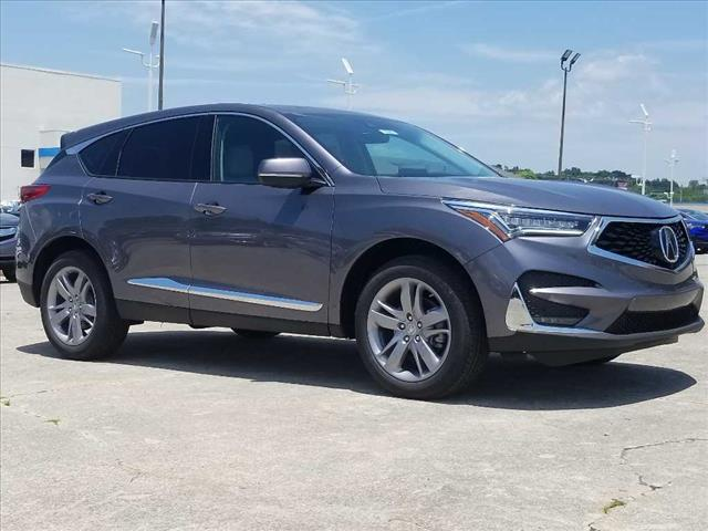 new 2019 acura rdx advance 4dr suv w advance package in chattanooga