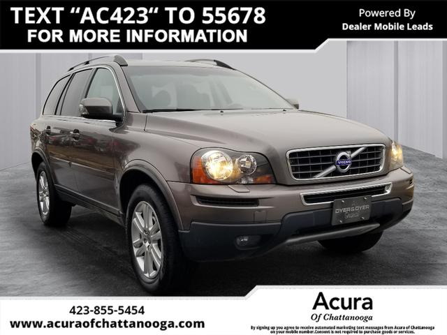 Pre-Owned 2011 Volvo XC90 3.2