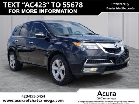 Acura Used Cars >> Used Cars In Stock Chattanooga Huntsville Acura Of
