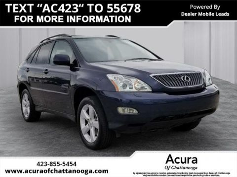 Pre-Owned 2005 Lexus RX 330 330 AWD